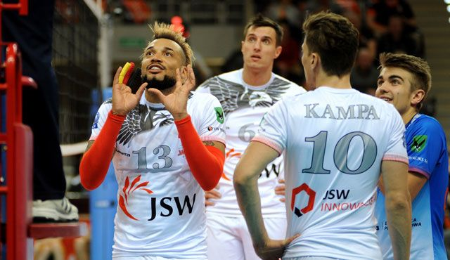 Königsklasse: Zwei Deutsche freuen sich auf den Volleyballtempel - Foto: CEV