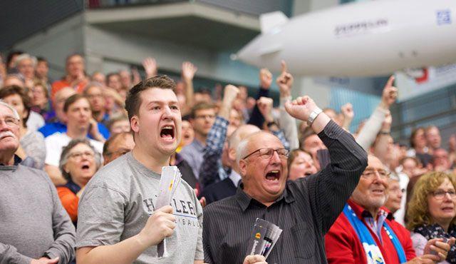 Gemeinsam gegen Berlin - Foto: Günter Kram