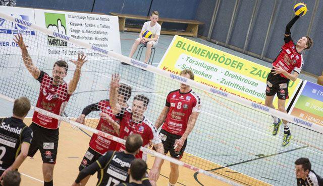 Eltmanns Heimspielfinale – es war das Topmatch! - Foto: Rene Ruprecht
