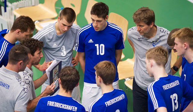 YoungStars zeigen ihr bestes Spiel - Foto: Günter Kram
