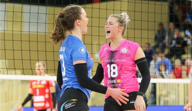 VCW empfängt Suhl: ?Wir wollen dieses Heimspiel unbedingt gewinnen? - Foto: Detlef Gottwald