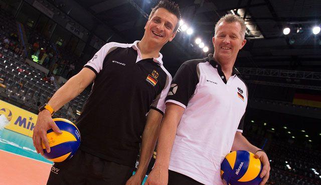 Fakten & News zum DVV-Pokalfinale 2017 - Foto: Conny Kurth, kurth-media.de