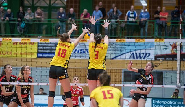 Suhl will in Straubing siegen - Foto: Tim Hofmann, Verein