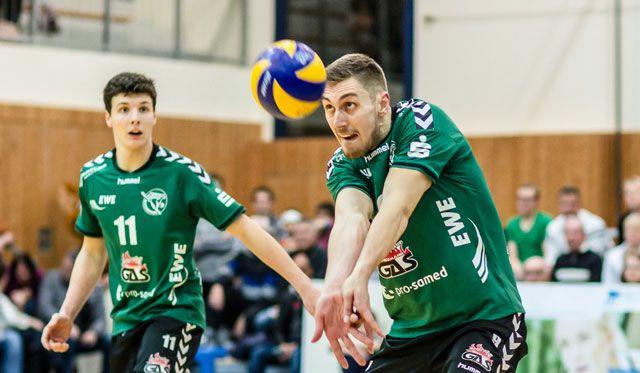 Netzhoppers spielen auswärts beim Pokalfinalisten Bühl - Foto: Gerold Rebsch
