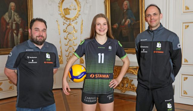 Vom Schulsport in die Bundesliga innerhalb von nur sechs Jahren - Foto: Ladies in Black Aachen // Andreas Steindl