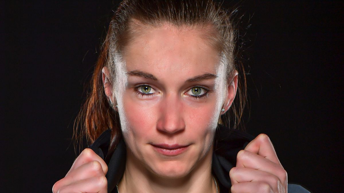 Claudia Steger beendet aktive Volleyball-Laufbahn - Foto: Jürgen Scheere