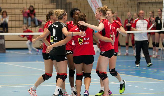 SV Lohhof richtet den Bundespokal Süd für die U17 männlich/U16 weiblich aus - Foto: SV Lohhof