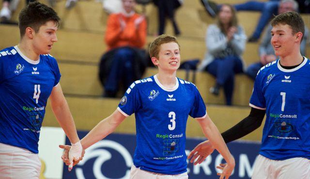 YoungStars treten in Schwaig an - Foto: Günter Kram