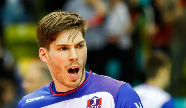 United Volleys: Den Tiebreak schon vor Augen - Foto: United Volleys/Gregor Biskup