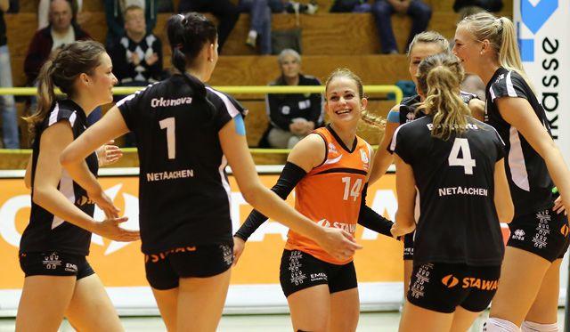 Ladies in Black Aachen: los geht`s! - Foto: Ladies in Black