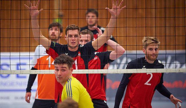 PM - SSC Karlsruhe möchte Schwung mitnehmen - Foto: Andreas Arndt