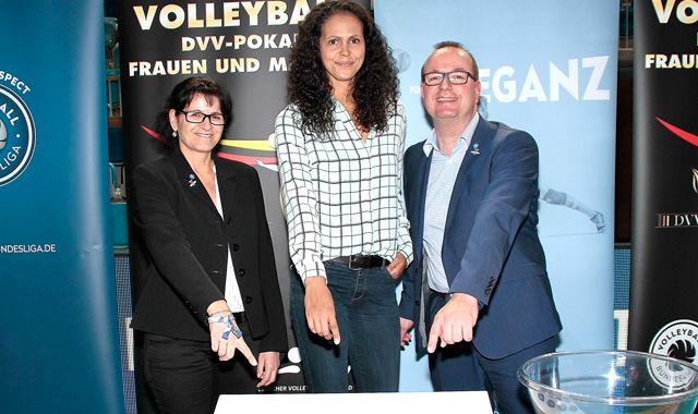 Viertelfinal-Teilnehmer stehen fest! - Foto: Gerhard Pohl