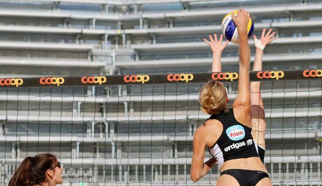Deutschlands Beachvolleyball-Erfolge bei den Olympischen Spielen - Foto: Pixabay