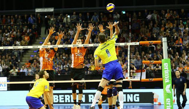 Das große Saisonfinale - Foto: Eckhard Herfet