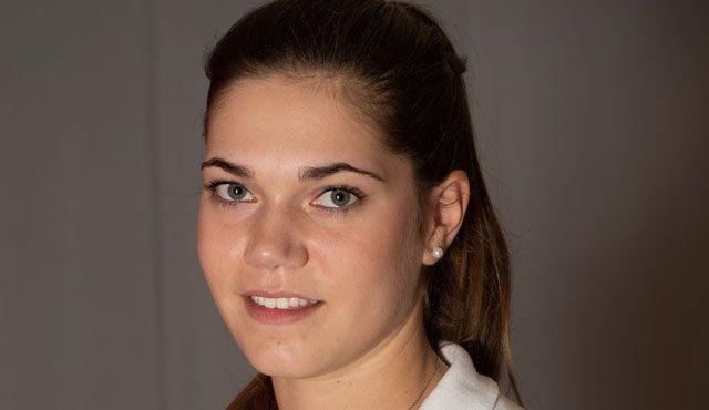 Französische National-Libera Manon Bernard wird die neue Abwehrchefin Aachens  - Foto: Vandoeuvre Nancy Volley Ball