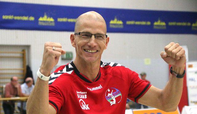 """""""Nie den Gegner unterschätzen!"""" - Bliesens Coach Peter Lember im Interview - Foto: TV Bliesen"""
