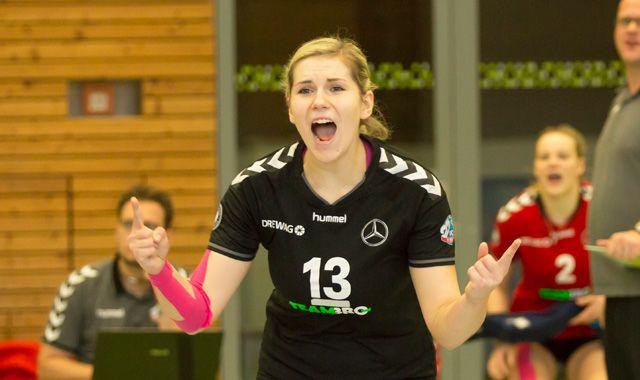 Maria Kirsten komplettiert junges, dynamisches Zuspielduo in Hamburg - Foto: RocciPix.de / rocci Klein