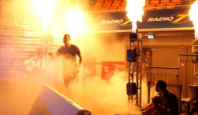 Friedrichshafen startet in die Volleyball Bundesliga - Foto: Weber