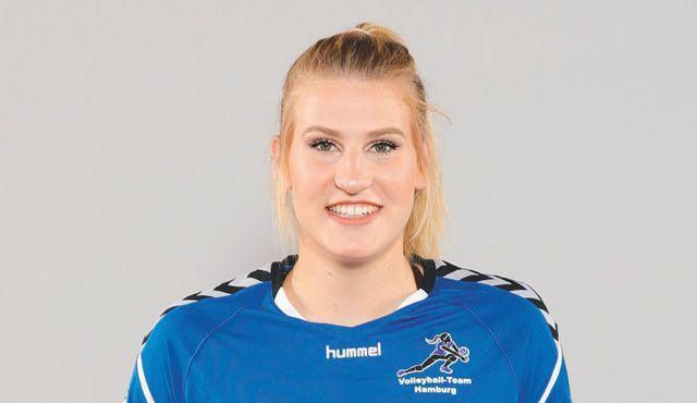 Volleyball-Team Hamburg reist mit großen Personalsorgen nach Dingden - Foto: Agentur Freitag
