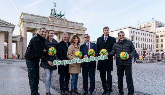 Super Finals 2020 kehren zurück nach Berlin - Foto: Marcus Glahn
