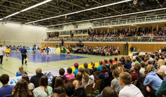 DSHS SnowTrex Köln freut sich auf Doppelspieltag - Foto: Martin Miseré