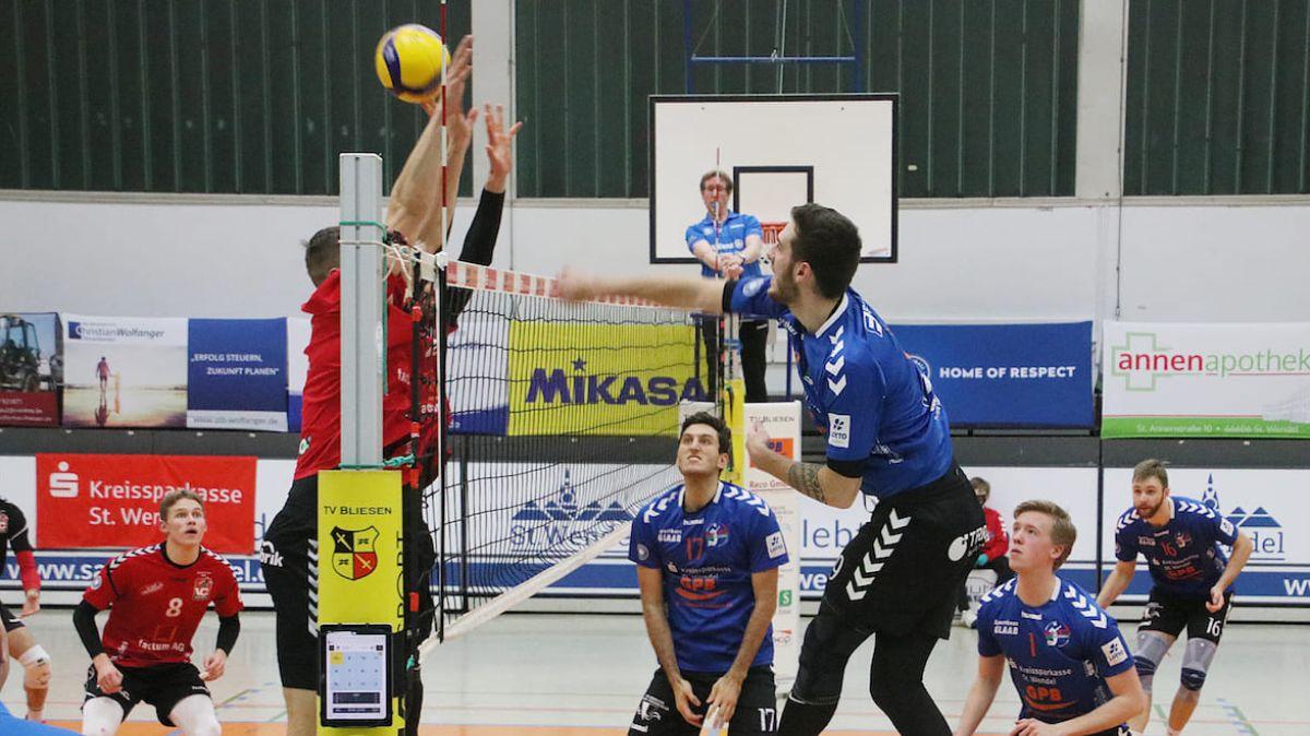 Bliesener Erfolgserlebnis gegen Delitzsch? - Foto: Josef Bonenberger