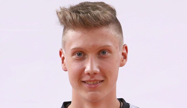 Netzhoppers holen Zuspieler Sascha Kaleck vom VC Olympia Berlin - Foto: Volleyball Bundesliga
