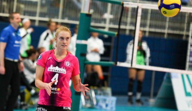 VCW will im Heimspiel gegen Straubing punkten - Foto: Detlef Gottwald