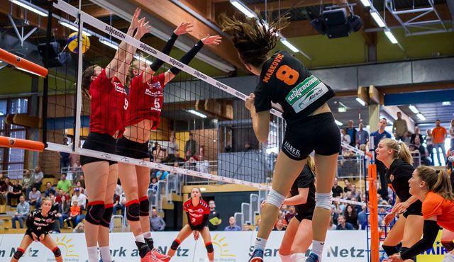 Tabellenführer NawaRo empfängt Dritten VV Grimma - Foto: NawaRo