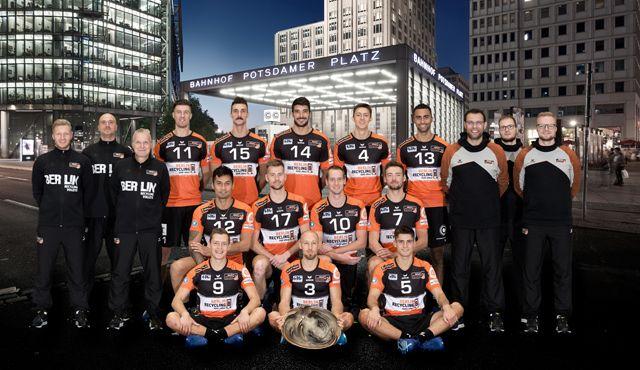 In den Startlöchern: Alles zum Team 18/19 - Foto: Ingo Kuzia