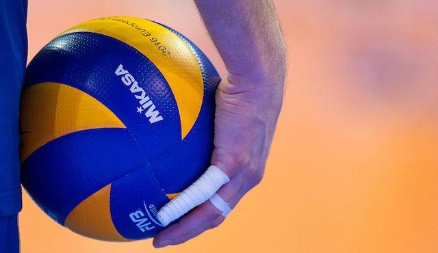 DVV setzt Spielbetrieb der Dritten Ligen sowie Regionalligen bis Ende November aus - Foto: Conny Kurth / DVV