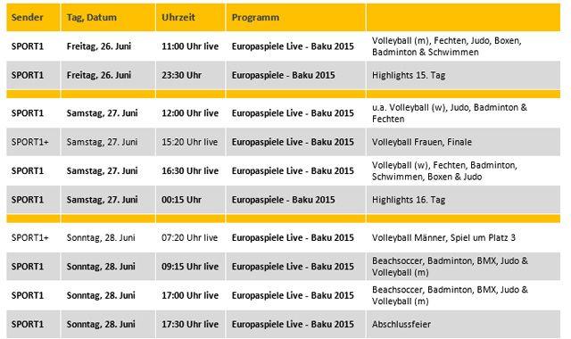 Sport1 Nachtprogramm