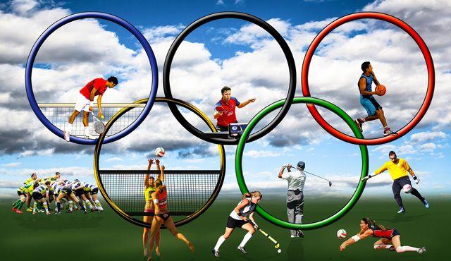 Herren Volleyball bei Olympia 2020 - Foto: pixabay.com