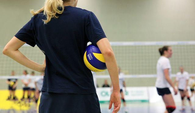 Volleyball als Ausgleichssport: ein Gewinn auf ganzer Linie - Foto: Pixabay