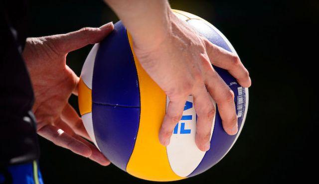 Gemeinsame Erklärung des Deutschen Volleyball-Verbandes und Alexander Walkenhorst - Foto: DVV