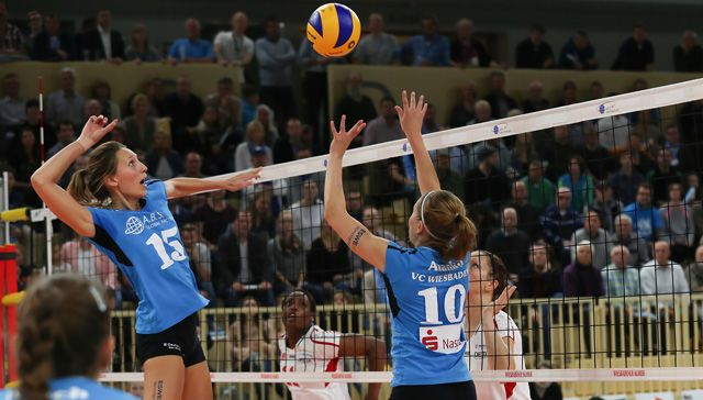 VCW arbeitet am Kader für die kommende Saison - Pettke, Alanko und Stöhr ziehen weiter - Foto: Detlef Gottwald