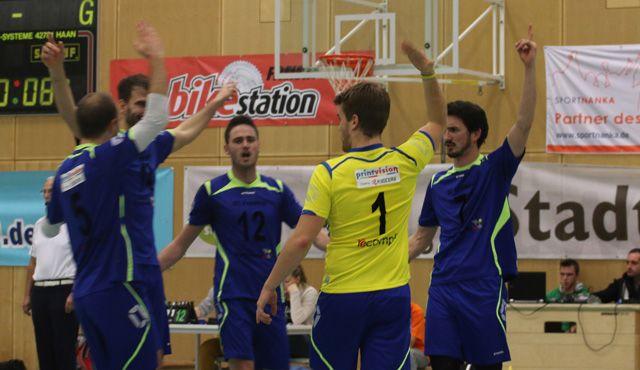 Niederlage im Abstiegskampf - Foto: SC Freising