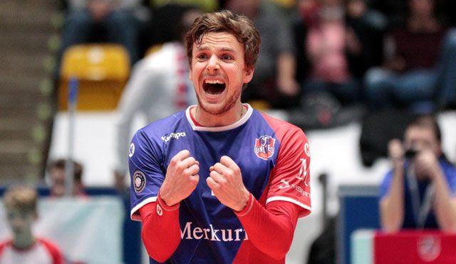 Eieiei – Oster-Niederlage in Niederbayern - Foto: United Volleys/Gregor Biskup
