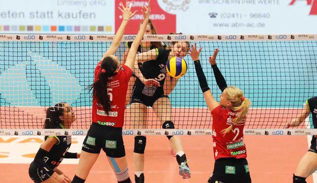 Ladies in Black Aachen können in Dresden nur gewinnen - Foto: Ladies in Black Aachen\\ Andreas Steindl