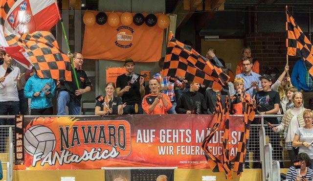 Fan-Fahrt zum Bayern-Derby Lohhof vs. NawaRo - Foto: Harry Schindler, www.fotostyle-schindler.de