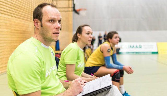 Zwei neue Co-Trainer im Team DSHS SnowTrex Köln - Foto: Martin Miseré