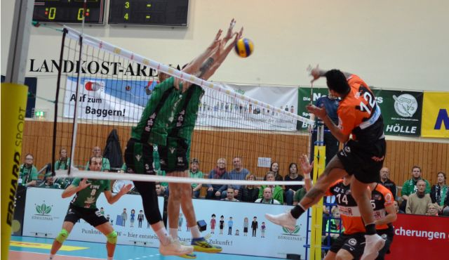 Sieg in Bestensee – nächster Pokal-Gegner Lüneburg - Foto: Dagmar Jaschen