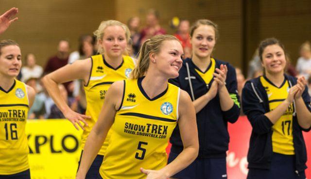 Silke Schrieverhoff kehrt zum Team DSHS SnowTrex Köln zurück - Foto: Martin Miseré