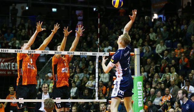 Halbfinale oder Saisonende - Foto: Eckhard Herfet