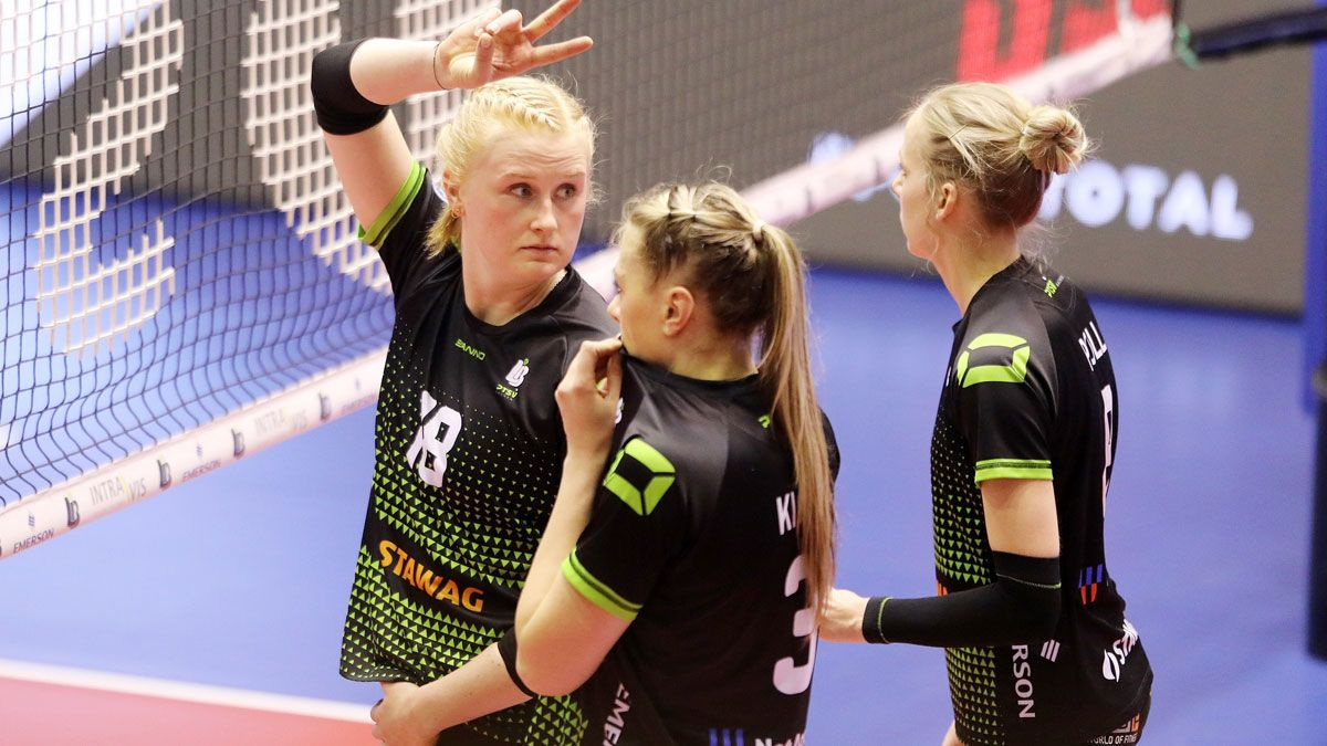 Showdown vor den Playoffs in Aachen - Foto: Ladies in Black Aachen\ Andreas Steindl