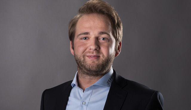 Sebastian Schmidt verlässt den VfB  - Foto: Mehl