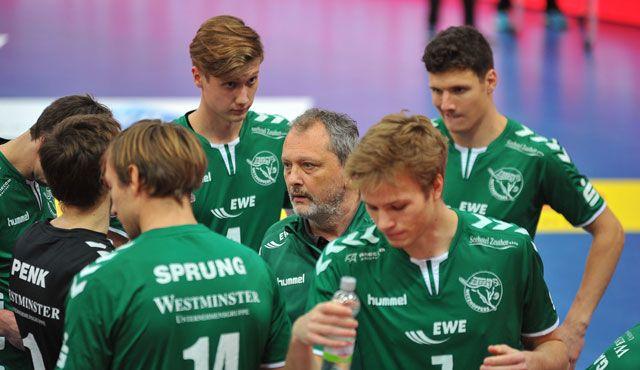 Der TV Rottenburg startet am kommenden Samstag in die neue Bundesligasaison - Foto: Ralph Kunze