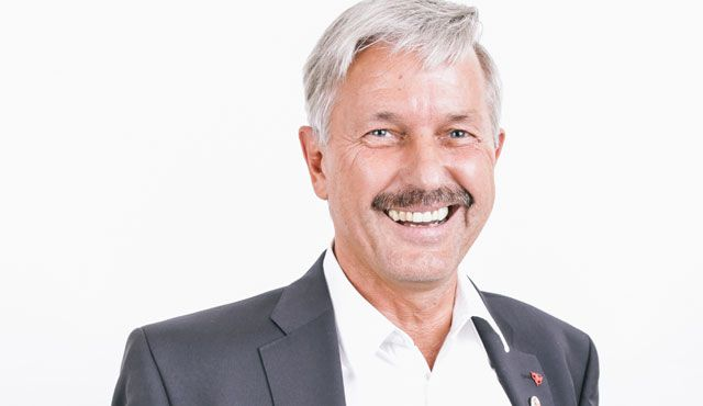 Stellungnahme der VBL zum Vereinswechsel von Ruben Schott - Foto: Robert Felgentreu