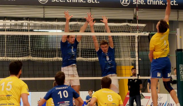 Derby in Mimmenhausen - Foto: Gunthild Schulte-Hope