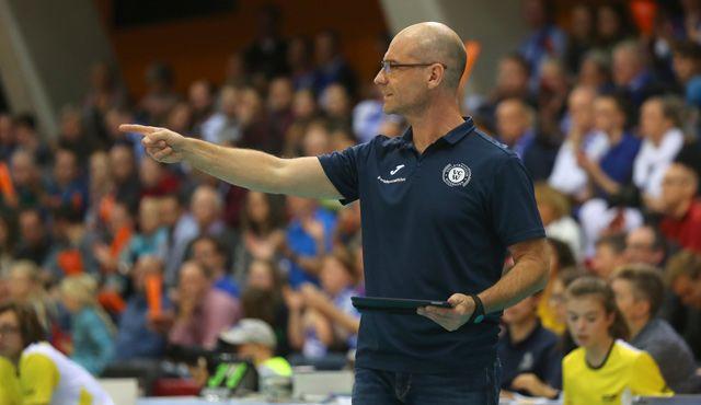 VCW reist zum Pokalviertelfinale nach Stuttgart - Foto: Detlef Gottwald